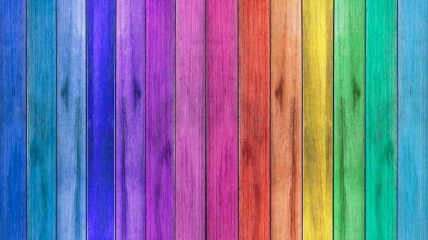 В комнате какого цвета лучше учиться?