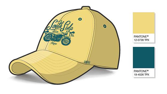 Советы для Adobe Illustrator: Как подобрать цвета по Pantone