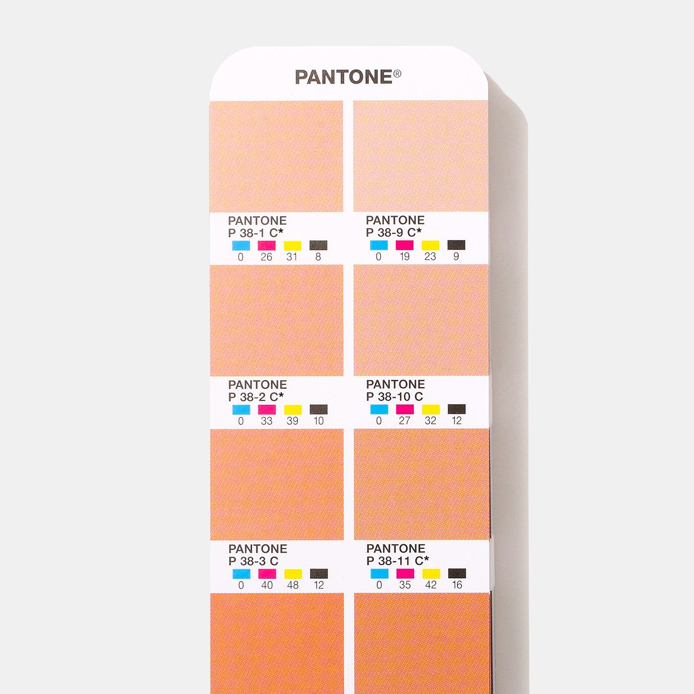 Pantone CMYK Guide | Coated & Uncoated