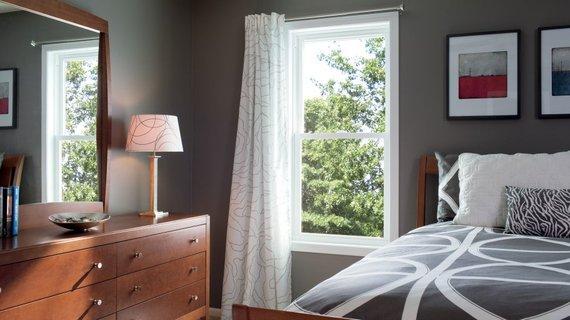 Лучшие цвета спальни для хорошего сна