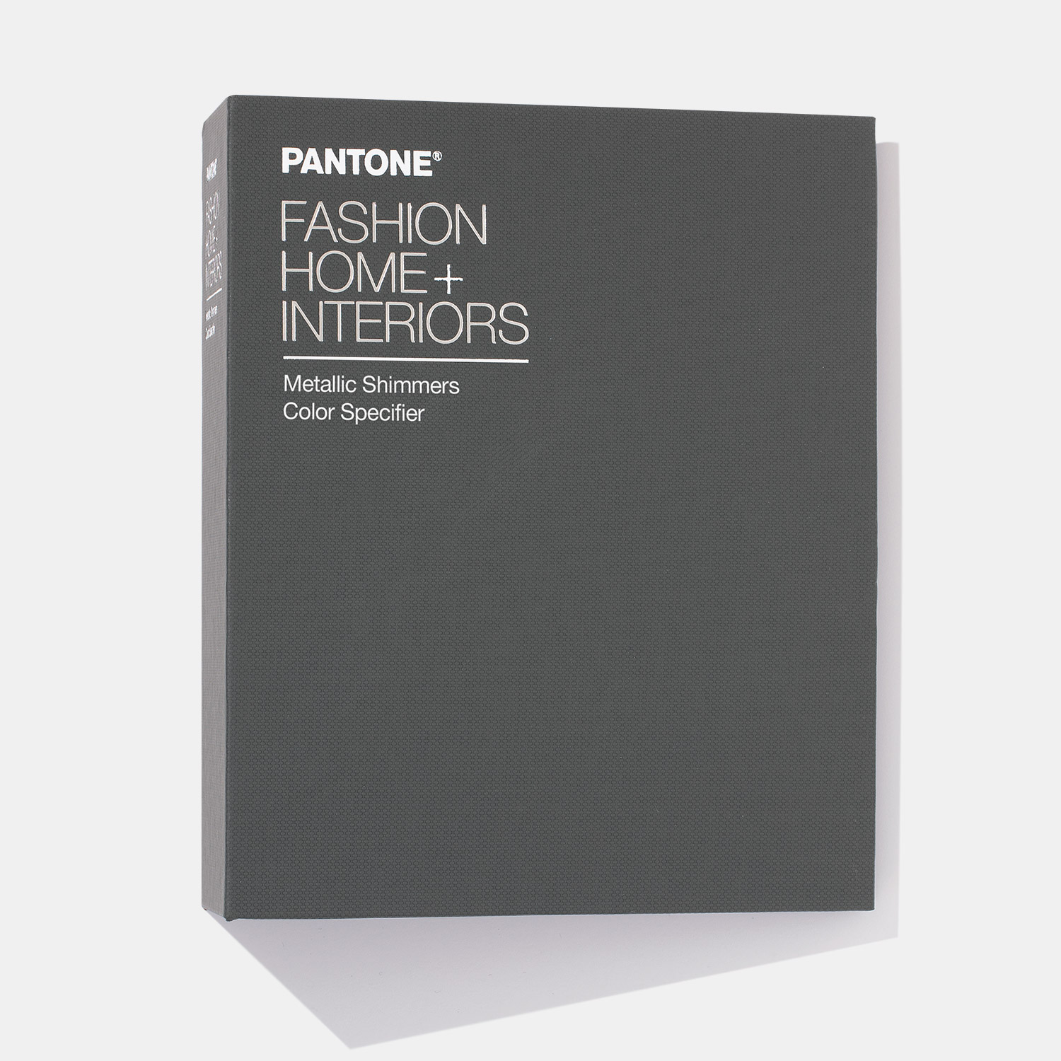 Pantone Fashion, Home + Interiors Metallic Shimmers Color Specifier