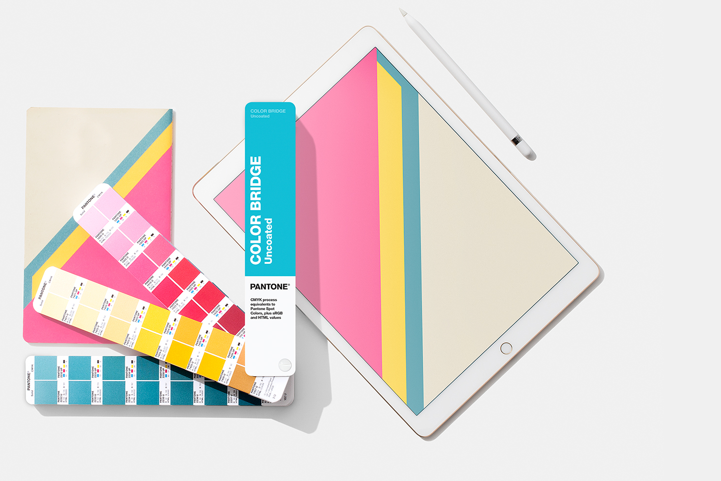 Pantone Color Bridge Guide | Uncoated