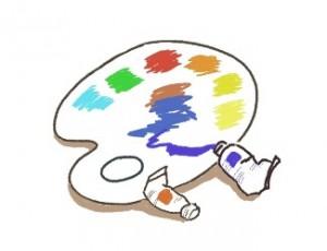 Современная и традиционная теория цвета. Часть I